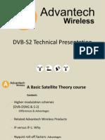 DVB S2 Theory