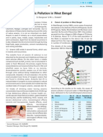 arsenic pollution in west bengal.pdf
