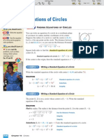 Www.nexuslearning.net_books_ml-geometry_Chapter10_ML Geometry 10-6 Equations of Circles