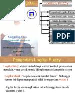 5 Logika Fuzzy