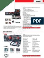 01-1092 Field Service Tech Tool Kit 85