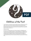 BOL Adv - Children of the Void