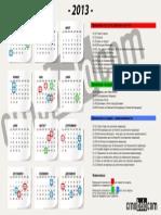 Kalendar-Na-Praznici-Vo-RM-2013-V2