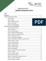 CidadaniaAtiva_Regulamento2013