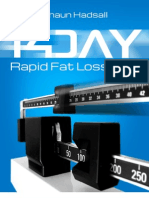 14 Day Rapid Fat Loss