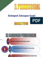 6. Kelompok Sokongan Sosial- Puan Hasmah Yusoh