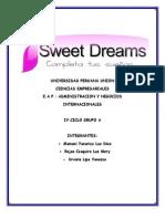 Sweet Dreams Marco Teo....