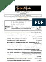ArcheoMedia.net - Anno VIII - N. 12 Del 16 Giugno 2013