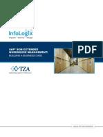 Infologix White Paper Sap Scm Ewm Building a Business Case