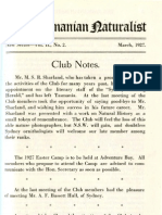 TasNat_1927_Vol2_No2_pp1_Anon_ClubNotes