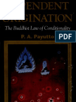 Dependent Origination - P. A Payutto