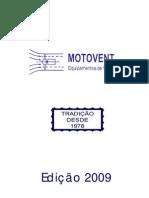 Catálogo Motovent