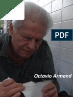 Poemas Octavio Armand Revista LUNES