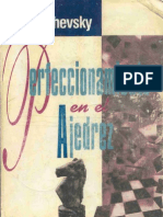 chess ebook - Shereshevsky - Perfeccionamiento en el Ajedrez.pdf