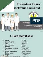 LapKas Skizofrenia Paranoid