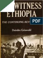Eyewitness Ethiopia