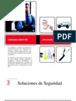 3 M - Soluciones de Seguridad - BUENISIMO