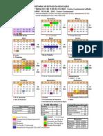 Calendar i Oef m