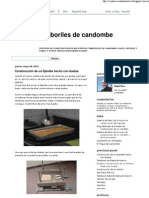 Tamboriles de Candombe (Fabri)