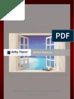 ARTHY Prémium