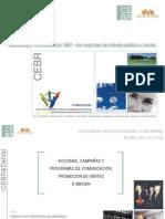 Marketing Social y Comunicación 360º