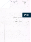 Foreign Correspondence of Hazur Baba Sawan Singh, 1911-1934 (Letters)