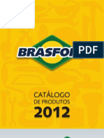 Brasfort Catálogo