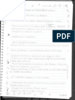 Caderno de Direito Econômico - 1º Semestre