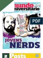 Jornal MundU - Edição 18