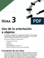 UML - Hora 3