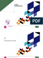 Observatoire des Loisirs des Français - vague 6