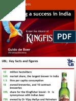 Kingfisher - Investor Presentation December 2011