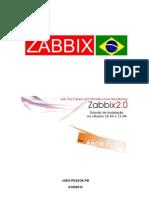 Tutorial de Instalacao Do Zabbix 2.0.0