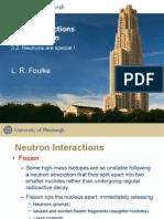 PDF 3.2 Neutrons Are Special