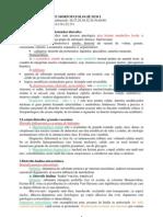 Subiecte rezolvate morfopatologie