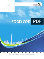 Food Code English Interactive