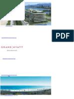 Imóveis Na Planta Barra Da Tijuca (21)9531-1000 Grand Hyatt Real Nobile
