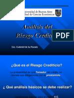 Analisis del Riesgo Crediticio.pps