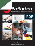 Catalogo Aseo e Higiene Banados