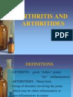 Arthritis and Arthritides