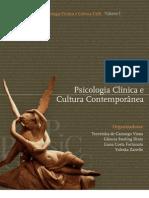 Livro Psicologia Clínica e cultura