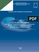 albuquerque - dissertação drogas e integralidade