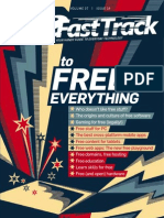 Fastrack to Free Everything