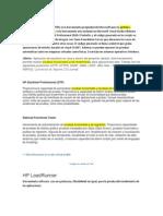 Comparativa de herramientas para pruebas automáticas