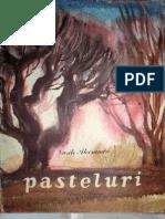 Pasteluri de Vasile Alecsandri