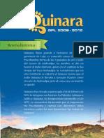1. Quinara
