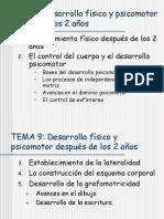 DESARROLLO PSICOMOTOR_2AÑOS