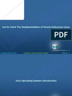 Oracle Linux 001