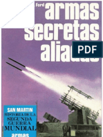 San Martin Libro Armas 08 Armas Secretas Aliadas