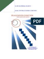 Guia de Material Basico Para Trabajar Con Fracciones Comunes4